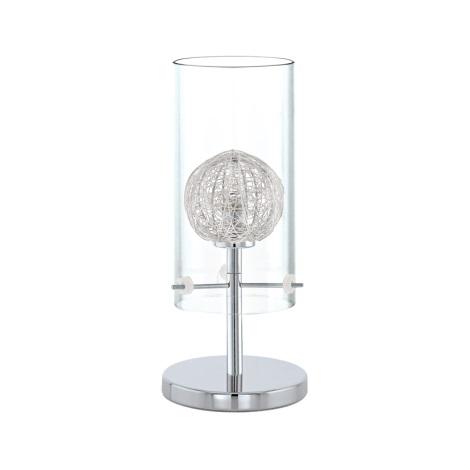 EGLO 93115 - LAMAS asztali lámpa 1xG9/33W