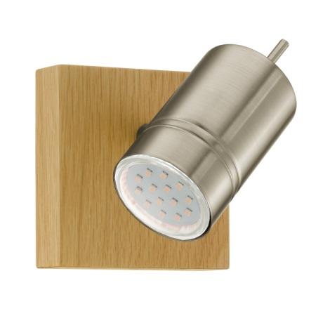Eglo 93146 - LED spotlámpa MARATEA 1 1xGU10/3W/230V