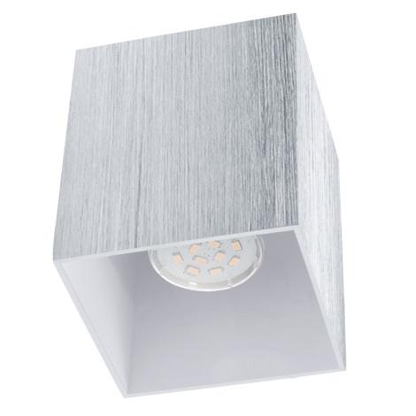 EGLO 93158 - BANTRY 2 LED-es beépíthető lámpa 1xGU10/5W LED