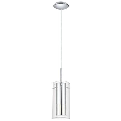Eglo 93161 - LED csillár PINTO 2 1xGU10/5W/230V