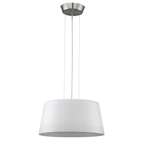 EGLO 93181 - BIBRO 1 LED-es függeszték 1xE27/9W LED