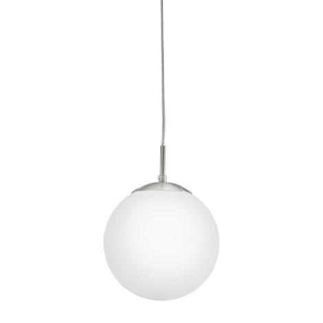EGLO 93197 - LED Csillár RONDO 1 1xE27/7W LED