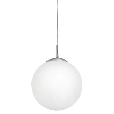 EGLO 93198 - LED Csillár RONDO 1 1xE27/7W LED