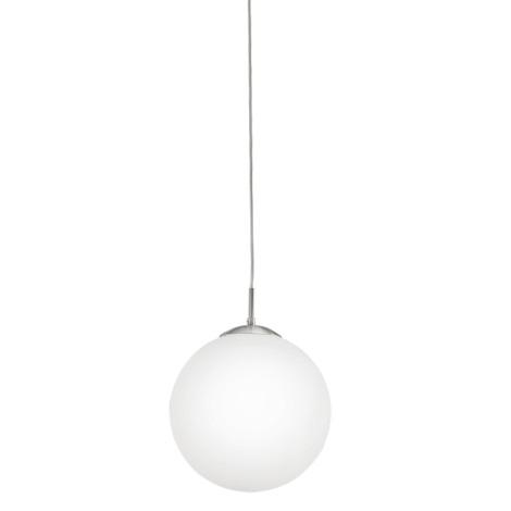 EGLO 93199 - LED Csillár RONDO 1 1xE27/7W LED