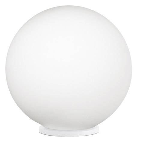 EGLO 93201 - RONDO 1 LED-es asztali lámpa 1xE27/7W LED