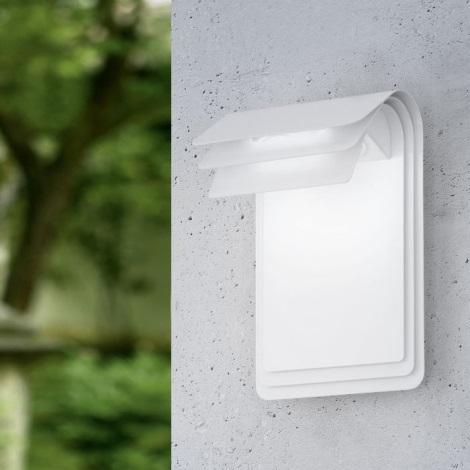 Eglo 93256 - LED-eskültéri lámpa Sojo 2xLED/2,5 W/230V