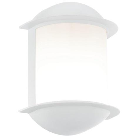 EGLO 93258 - ISOBA LED-es kültéri fali lámpa 1xGX53/7W