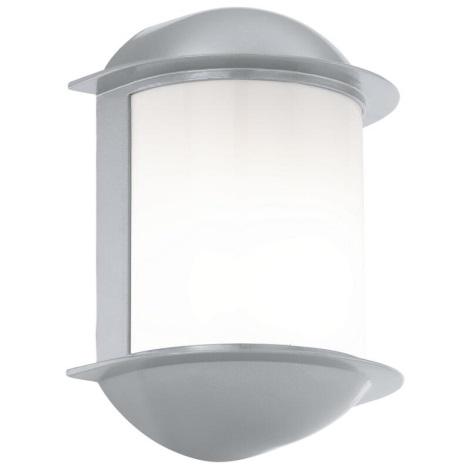 EGLO 93259 - ISOBA LED-es kültéri fali lámpa 1xGX53/7W
