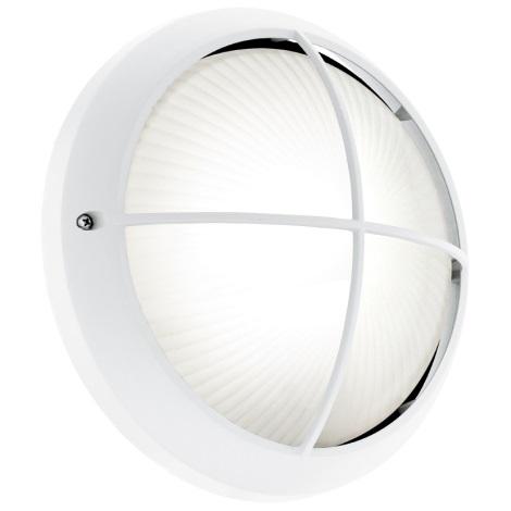Eglo 93263 - LED-es kültéri lámpa SIONES 1xGX53/7W/230V