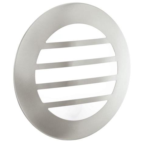 EGLO 93267 - CITY 2 LED-es kültéri lámpa1xGX53-LED/7W