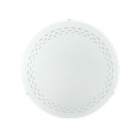 EGLO 93275 - LED TWISTER fali/mennyezeti lámpa 1xGX53/7W