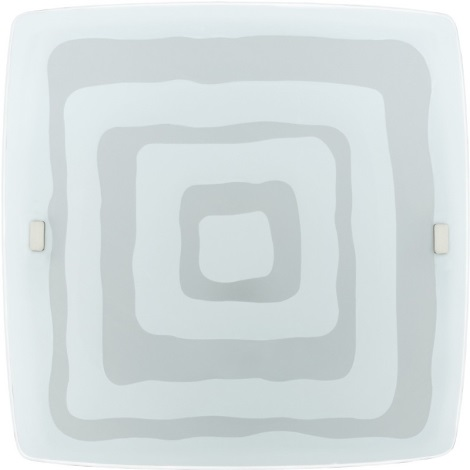 EGLO 93285 - BORGO LED-es fali/mennyezeti lámpa LED/30W