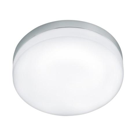 Eglo 93294 - LED fürdőszobai mennyezeti lámpa LORA LED/18W/230V