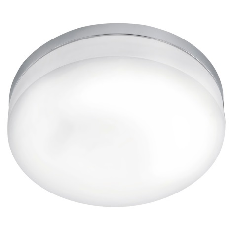 Eglo 93295 - LED fürdőszobai mennyezeti lámpa LORA LED/24W/230V