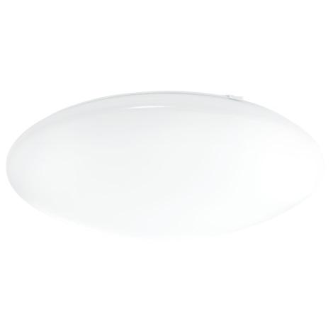 Eglo 93297 - LED mennyezeti lámpa LED GIRON/24W/230V