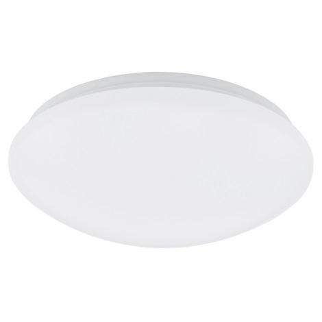 EGLO 93306 - GIRON LED-es mennyezeti lámpa LED/18W