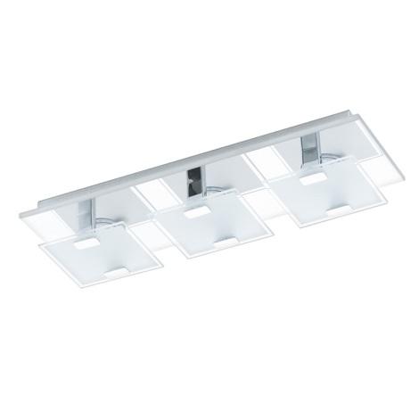 Eglo 93313 - LED Mennyezeti lámpa VICARO 3xLED/2,5W/230V