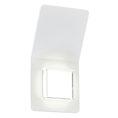 Eglo 93326 - LED-es kültéri lámpa PIAS 2xLED/2,5 W/230V