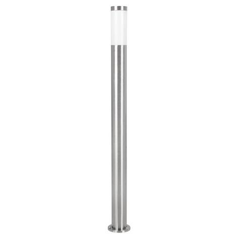 EGLO 93331 - HELSINKI LED-es kültéri állólámpa 1xE27/4W