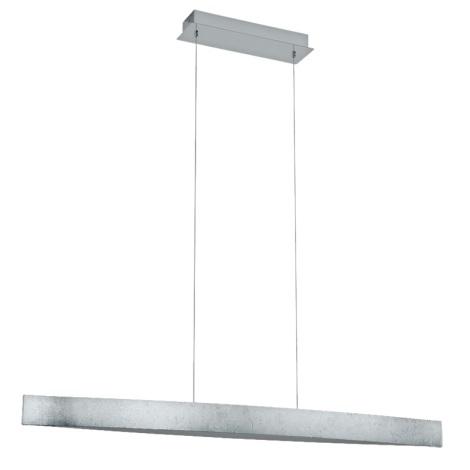Eglo 93339 - LED Mennyezeti függesztékes lámpa FORNES LED/24W/230V
