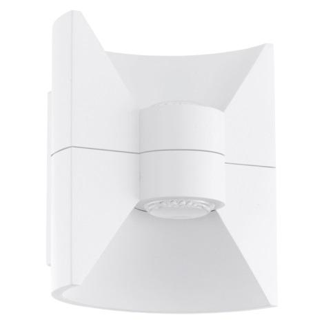 EGLO 93367 - REDONDO LED-es fali lámpa 2xLED-SMD/2,5W fehér