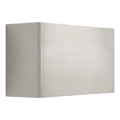 EGLO 93379 - NIKITA fali lámpa 2xLED/2,5W