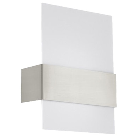 EGLO 93382 - NIKITA fali lámpa 2xLED/2,5W