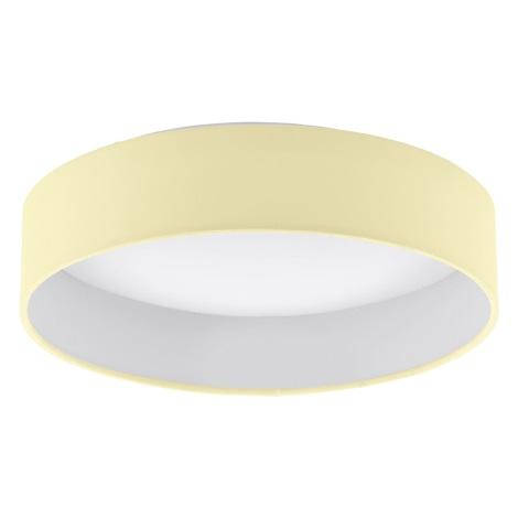 Eglo 93392 - LED mennyezeti lámpa PALOMARO LED/12W/230V