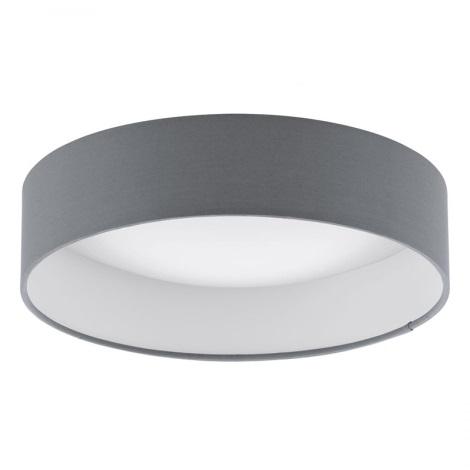 Eglo 93395 - LED mennyezeti lámpa PALOMARO LED/12W/230V