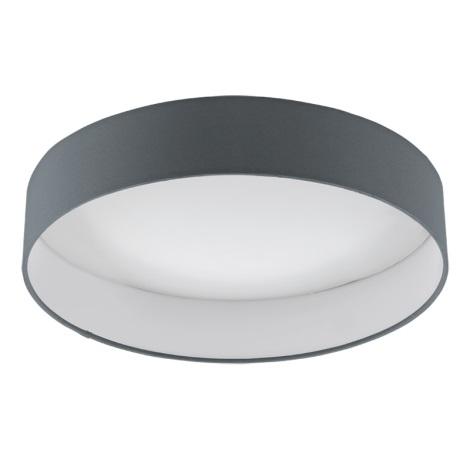 Eglo 93396 - LED Mennyezeti lámpa PALOMARO LED/18W/230V