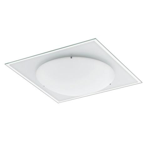 Eglo 93416 - LED Mennyezeti lámpa KELY LED/18W/230V