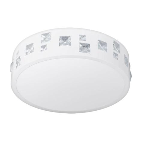 Eglo 93427 - LED mennyezeti lámpa PIGARO 3xGX53/7W/230V