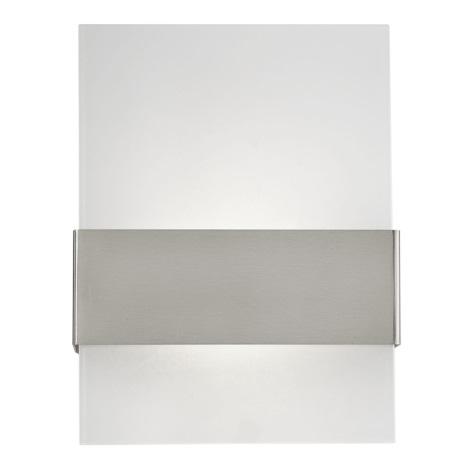 Eglo 93438 - LED-es kültéri lámpa  NADELA 2xLED/2,5 W/230V