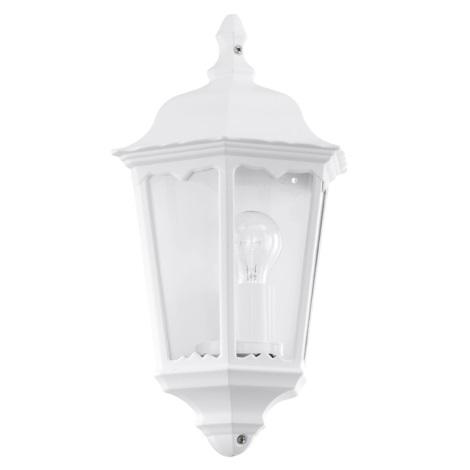 Eglo 93448 - Kültéri fali lámpa NAVEDO 1xE27/60W/230V