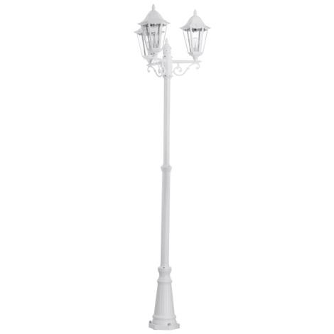 EGLO 93454 - NAVEDO kültéri lámpa 3xE27/60W