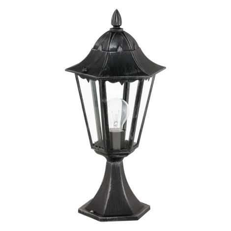 Eglo 93462 - Kültéri lámpa NAVEDO 1xE27/60W/230V