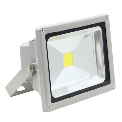 EGLO 93473 - FAEDO LED-es reflektor LED/10W