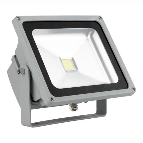 EGLO 93475 - FAEDO LED-es reflektor LED/30W