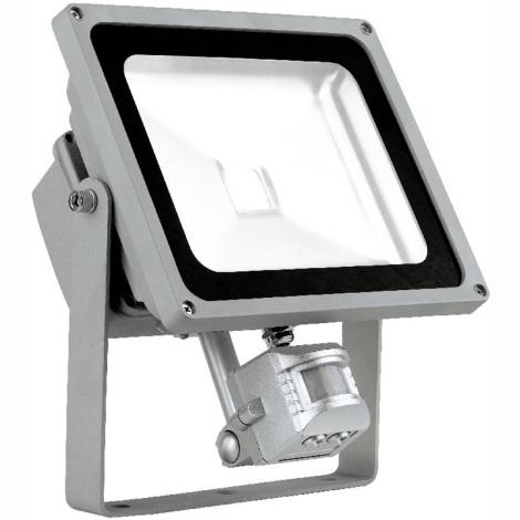 EGLO 93478 - FAEDO LED-es szenzoros reflektor LED/30W