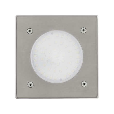 Eglo 93481 - Fali LED lépcső lámpa Lamedo1xLED/2,5 W/230V