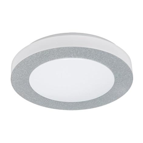 Eglo 93507 - LED Mennyezeti lámpa CARPI 1 LED/12W/230V