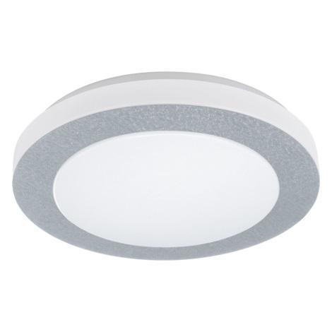 EGLO 93508 - CARPI 1 LED-es mennyezeti lámpa LED/18W