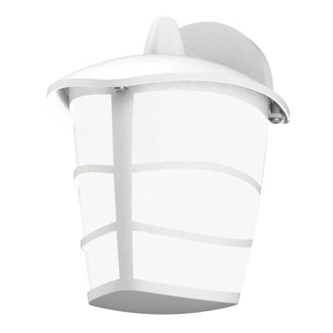 Eglo 93513 - LED-es kültéri lámpa ALORIA-LED 1xGX53/7W/230V