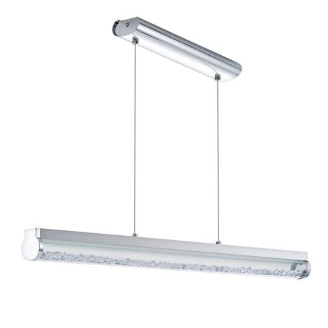 Eglo 93524 - LED Mennyezeti függesztékes lámpa TREVELO LED/24W/230V