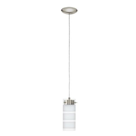 Eglo 93541 - LED Mennyezeti függesztékes lámpa OLVERO 1xGX53/7W/230V