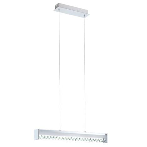 EGLO 93562 - FILANA LED-es függeszték LED/12W