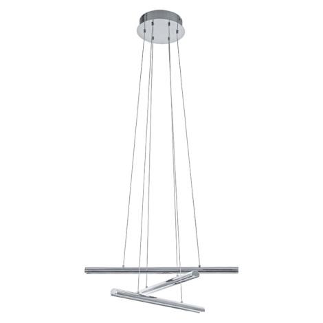 Eglo 93572 - LED Szabályozható fényerejű lámpa TERROS 3xLED/9W/230V