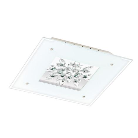 Eglo 93574 - LED Mennyezeti lámpa BENALUA LED/24W/230V