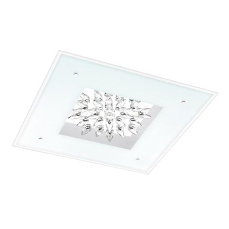 Eglo 93575 - LED Mennyezeti lámpa BENALUA LED/36W/230V