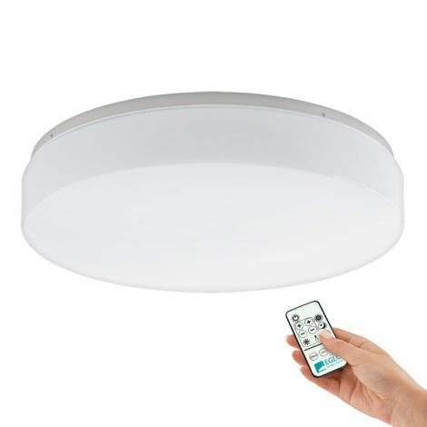 Eglo 93583 - LED Szabályozható fényerejű lámpa BERAMO LED/28,6W/230V